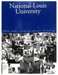 National-Louis University Undergraduate Catalog, 2000-2002 by National-Louis University
