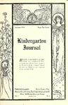 The Kindergarten Journal, Vol.1 No.3 by Elizabeth Harrison and J.N. Crouse