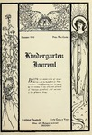 The Kindergarten Journal, Summer 1910