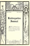 The Kindergarten Journal, Vol.6 No.4 1910-1911 by Elizabeth Harrison