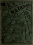 The National, 1929 by National Kindergarten and Elementary College