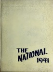 The National, 1941 by National College of Education