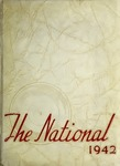 The National, 1942 by National College of Education