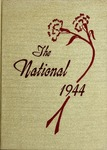 The National, 1944 by National College of Education