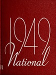 The National, 1949 by National College of Education