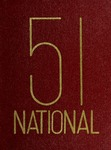 The National, 1951 by National College of Education