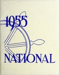 The National, 1955 by National College of Education