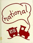 The National, 1960 by National College of Education