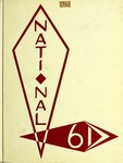 The National, 1961 by National College of Education
