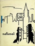 The National, 1962 by National College of Education