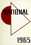The National. 1965 by National College of Education